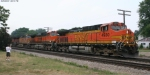 BNSF 4930